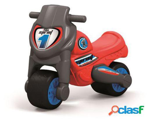 Feber Motofeber sprint roja para niños de 1 año