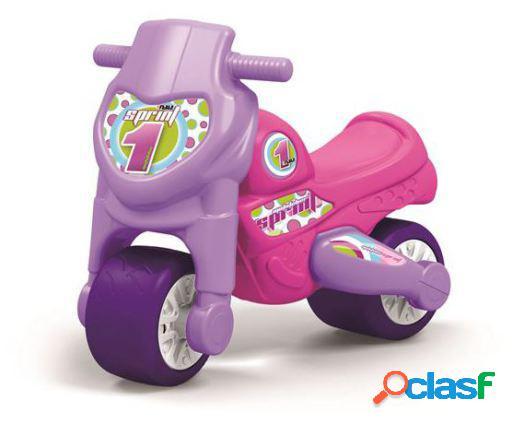 Feber Motofeber sprint violeta para niñas de 1 año