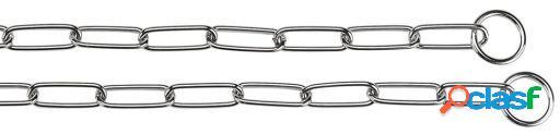 Ferplast Collar Chrome CSP S