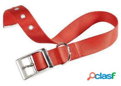 Ferplast Collar Nylon Club CF15/35 Azul
