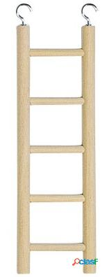 Ferplast Escalera de Madera 11x44.8 cm