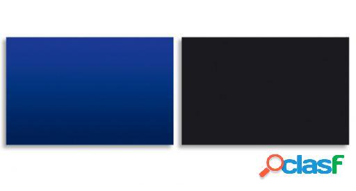 Ferplast Fondo Acuario Blu9051 120x50 cm