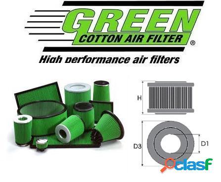 Filtro deportivo aire tipo original TOYOTA CELICA 2,8L i 24V