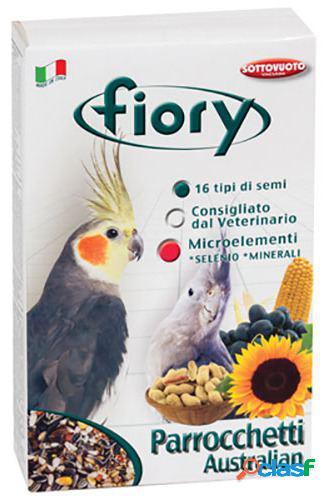Fiory Mixtura Premium Carolinas Ninfas 800 GR