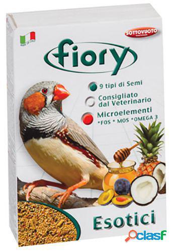 Fiory Mixtura Premium Exoticos 400 GR