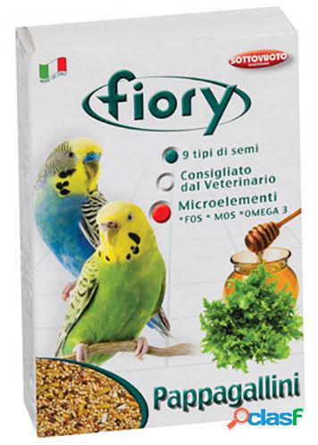 Fiory Mixtura Premium Periquitos 1 Kg