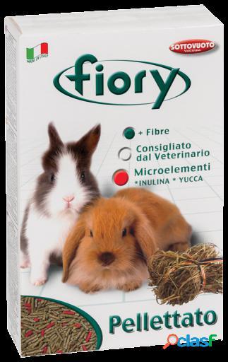 Fiory Pienso Premium para Conejos y Cobayas 850 GR