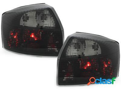 Focos Faros traseros Audi A4 8E Lim. 01-04 ahumado