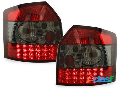 Focos Faros traseros LED Audi A4 B6 8E Avant 01-04