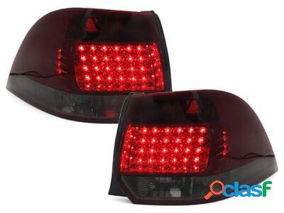 Focos Faros traseros LED VW Golf V/VI Variant 03.07-13