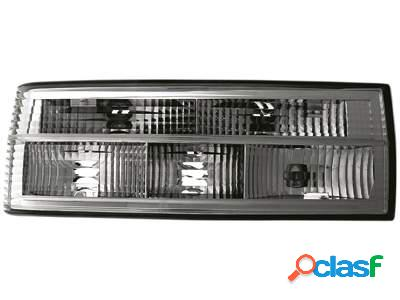 Focos traseros para BMW E30 09.87-10.90 claros