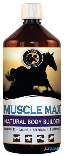 Foran Suplemento líquido para el desarrollo muscular Muscle