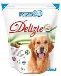 Forza10 Alimento complementario para perros Delicias de