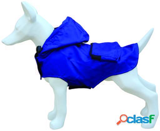 Freedog Impermeable Pocket Azul 35 cm