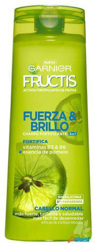 Fructis Champú Fructis Fuerza y Brillo 2 en 1 360 ml 360 ml