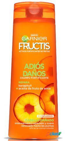 Fructis Champú Reparador Adiós Daños 300 ml 300 ml