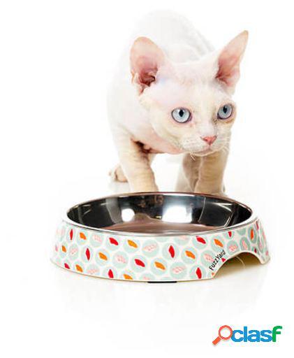 FuzzYard Bowl para Gato Sushi Delight 420 ml 300 GR