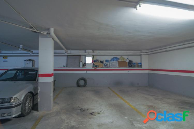 Garaje en Torrent