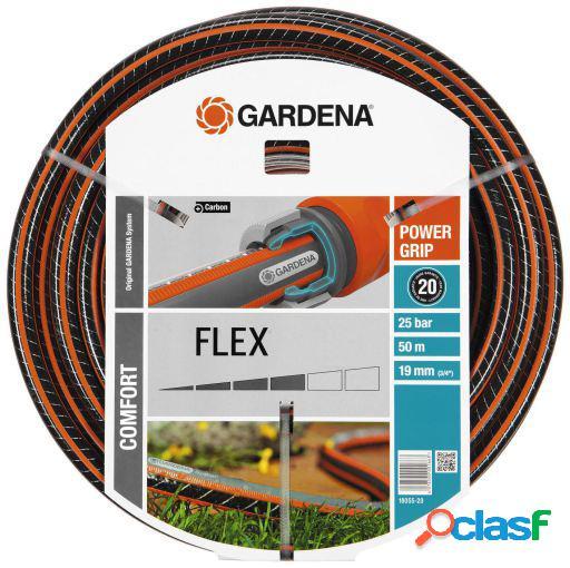 """Gardena Manguera comfort flex 19 mm 3/4"""" 50 m"""