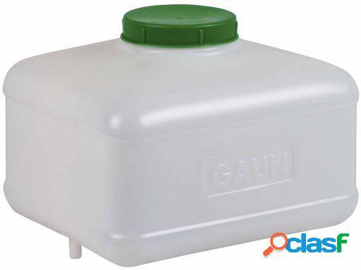 Gaun Deposito Regulador Presion de Agua 20 L