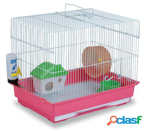Gaun Jaula Para Hamster N4