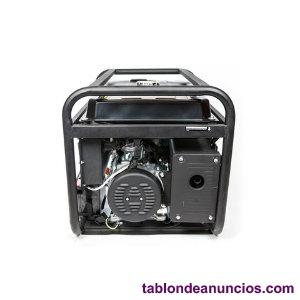 Generador gasolina w monofásico eléctrico