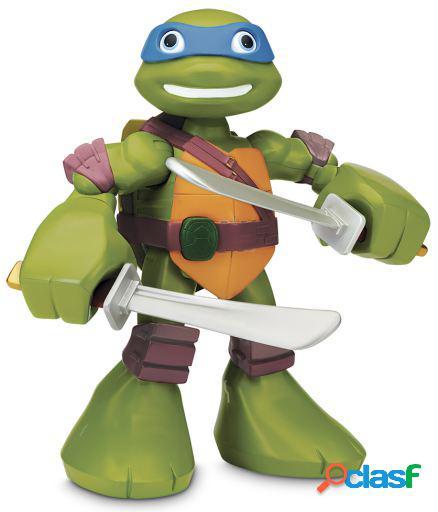 Giochi Preziosi Tortugas Ninja Figura Leo Boxeador