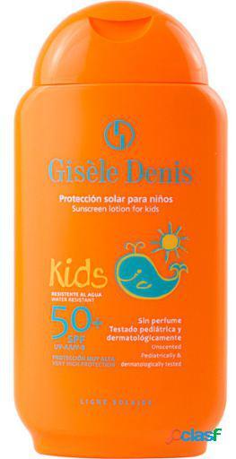 Gisele Denis Protector solar para Niños Emulsion FPS 50 200