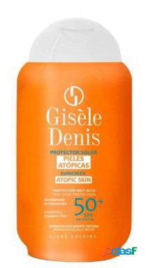 Gisele Denis Solar Piel Atópica SPF 50 200 ml 50 ml 50 ml