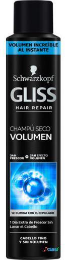 Gliss Champú Gliss Volumen en Seco 200 ml 200 ml