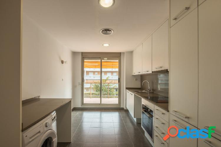 Gran piso Barenys 3 hab + Pk