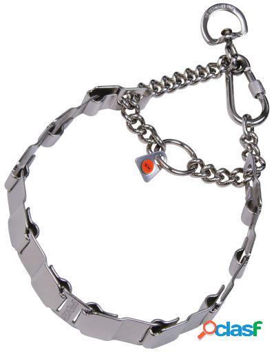 HS Sprenger Collar neck- tech acero inoxidable 60 cm