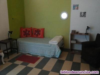 Habitación en piso compartido para chicas