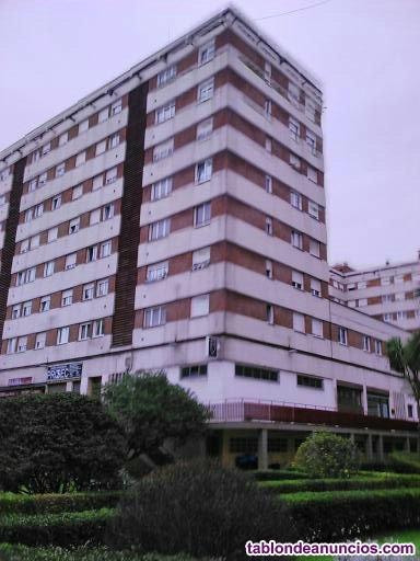 Habitaciones en piso compartido frente facultad humanidades