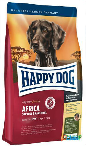 Happy Dog Africa Sensible 1 Kg