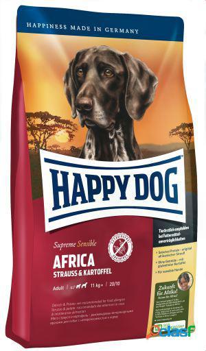 Happy Dog Africa Sensible 4 KG