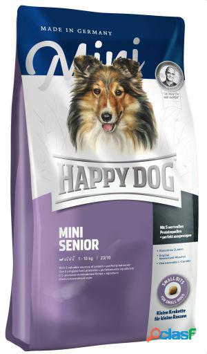 Happy Dog Mini Senior Supreme 4 KG