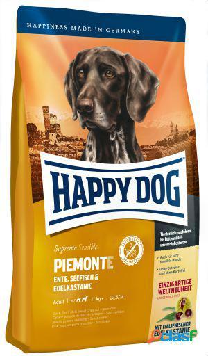 Happy Dog Pienso para Perro Piemonte 4 KG