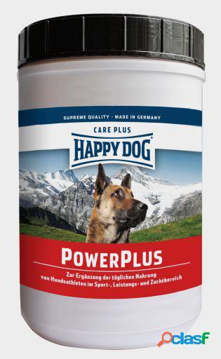 Happy Dog Suplemento Atletico para Perros PowerPlus 900 GR