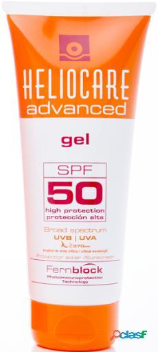 Heliocare Advanced Gel Protección Solar Spf 50 200 ml