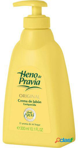 Heno De Pravia Original Jabón Manos 300 ml 300 ml