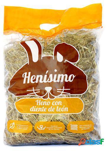 Henísimo Heno con Diente de León 700 GR