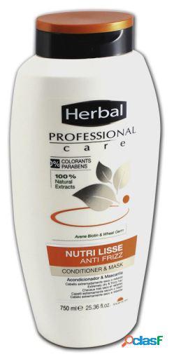 Herbal Hispania Acondicionador Nutri-Lisse Professional Care
