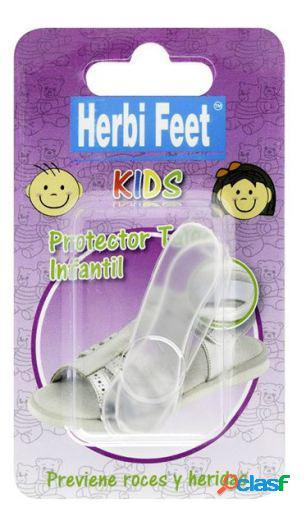 Herbitas Protector de Talón infantil Herbi Feed Kids