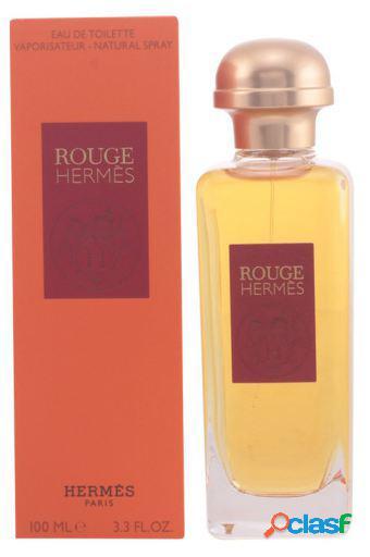 Hermès Paris Rouge Eau de Toilette 100 ml 100 ml