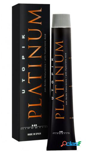 Hipertin Tinte Utopik Platinum Castaño Violeta N. 4/25 60