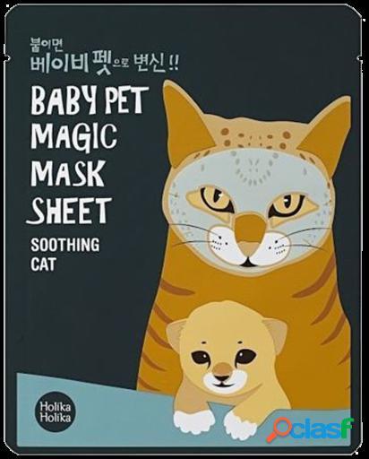 Holika Holika Mascarilla Baby Pet Gato