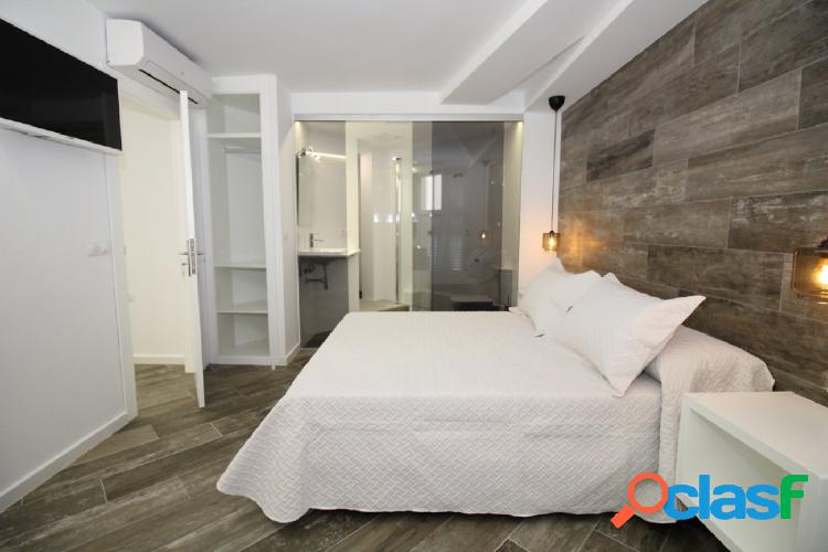 Hotel en Santa Pola
