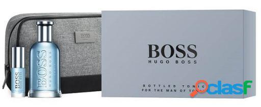 Hugo Boss Boss Bottled Tonic Pack 3 Piezas