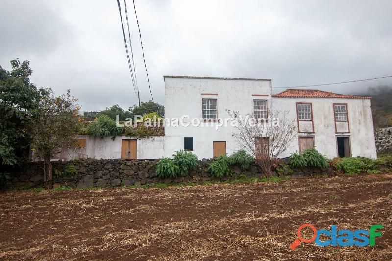 ID 390 Si quieres una casa con terreno y posibilidades de